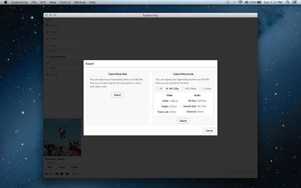 Superstring Pro for macV2.8 官方版