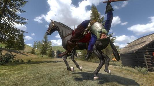 骑马与砍杀火与剑1.139
