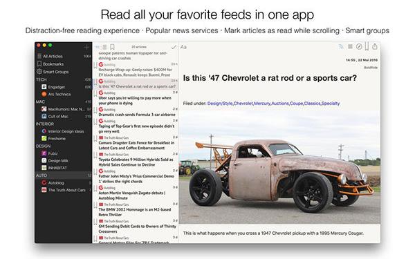 Aktuell 3 Mac版V3.6 官方版