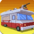 枪炮卷饼卡车 V1.1.1 安卓版