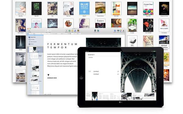 Themes for iBooks Author Mac版V4.7 官方版