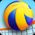 沙滩排球3D V1.0.1 安卓版