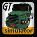 大卡车模拟器 V1.13 安卓版
