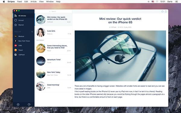 Stripes Mac版V1.6 官方版