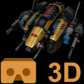 3DVR空间射击游戏 V1.0 安卓版