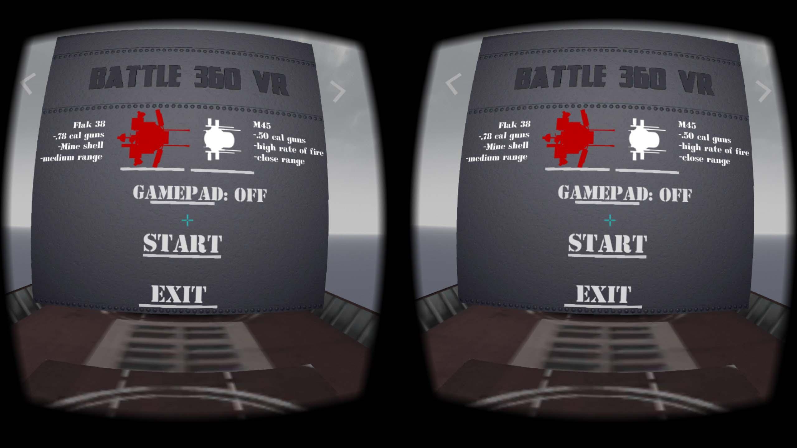 暴风行动Online VRV1.0 安卓版
