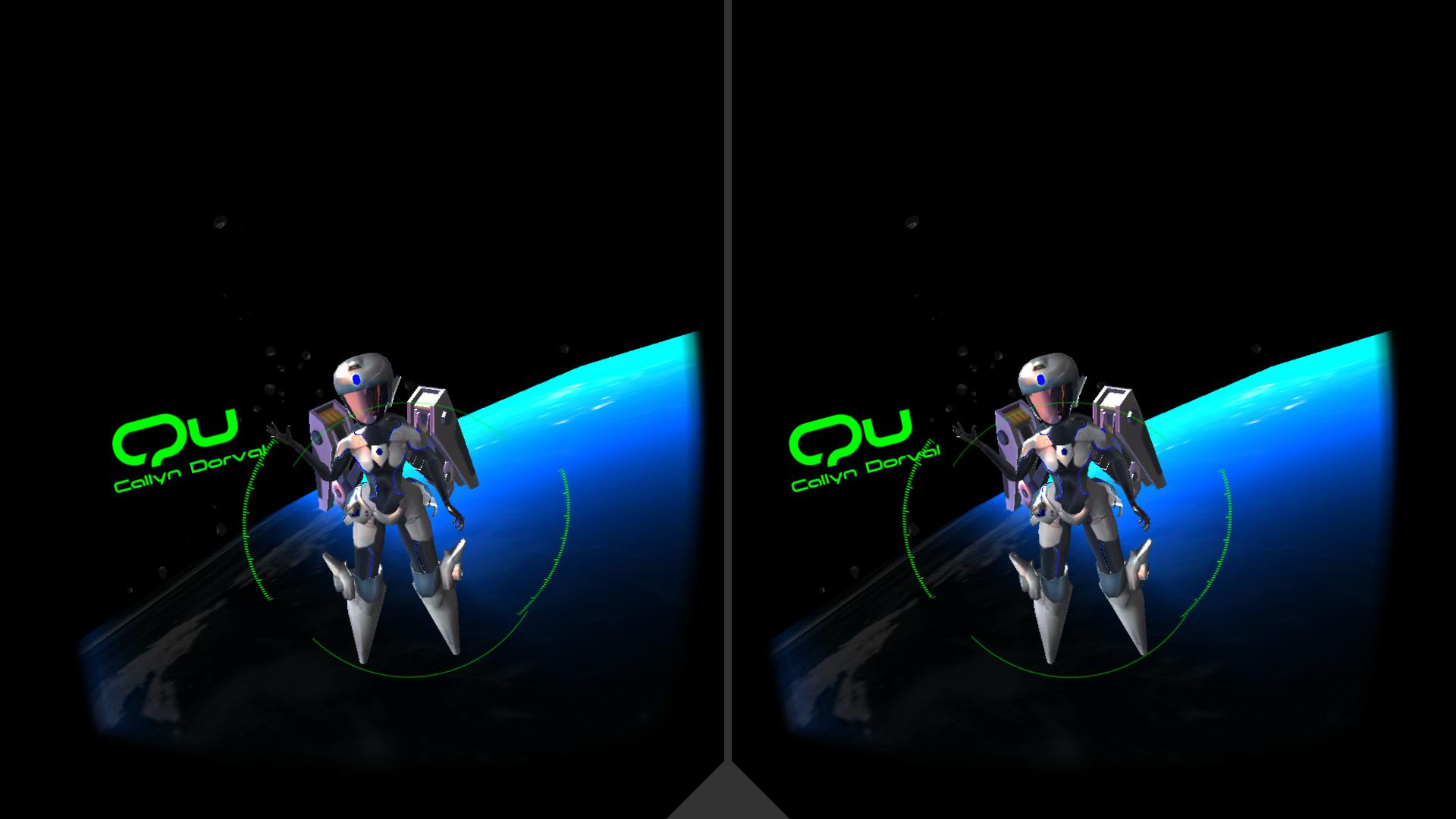 V冲锋VRV1.0 安卓版