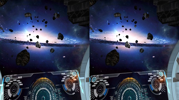 时空穿梭VRV1.0 安卓版