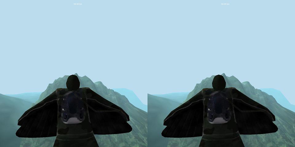 高空飞人VRV1.0 安卓版