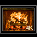 Fireplace 4K Mac版 V1.0 官方版
