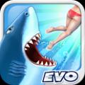 饥饿的鲨鱼进化安卓破解版