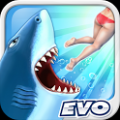 饥饿的鲨鱼进化修改器安卓版