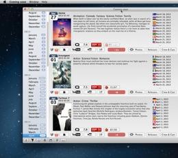 Coming soon Mac版 V2.83 官方版