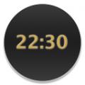 BackgroundClock Mac版 V1.1 官方版
