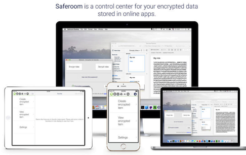 Saferoom for MacV1.8 官方版