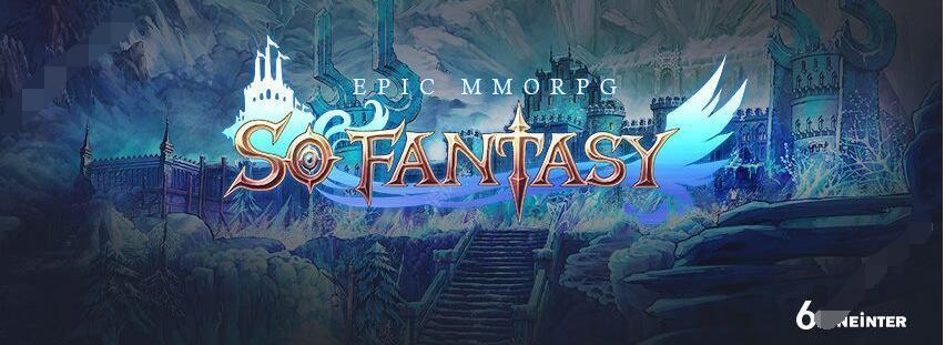So fantasyV1.0 安卓版