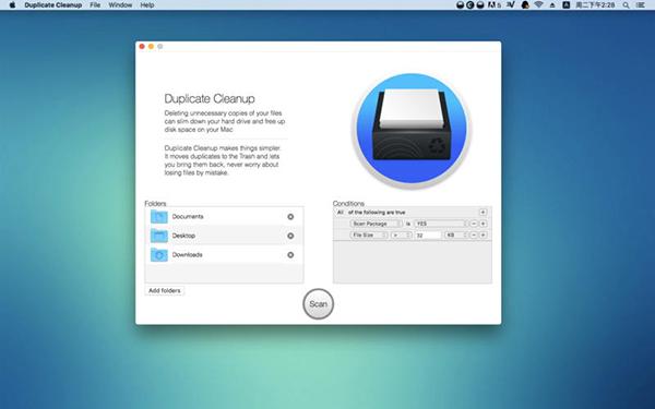 Dr Duplicate Finder Mac版V3.4 官方版