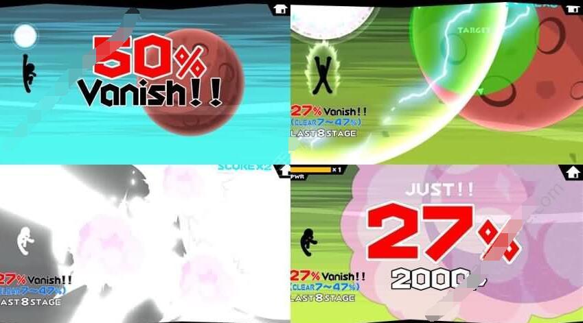 毁灭星球V2.1.0 安卓版