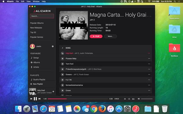 Alizarin Mac版V1.0 官方版