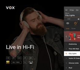 Vox Mac版 V2.8.21 官方版