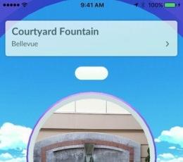 精灵宝可梦GO(pokemon go)加拿大版 V1.3.0 ios版