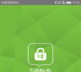 ZKBioBL V1.0.0 安卓版