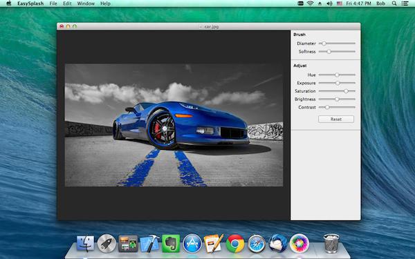 EasySplash for macV1.0.0 官方版