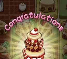 蛋糕王国2 V1.4 安卓版