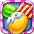 糖果天天爱消除 V1.0 安卓版