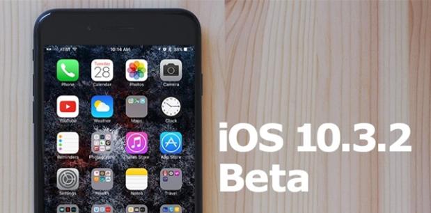 iOS10.3.2 Beta2开发者预览版固件大图预览 iOS10.3.2 Beta2开发者预