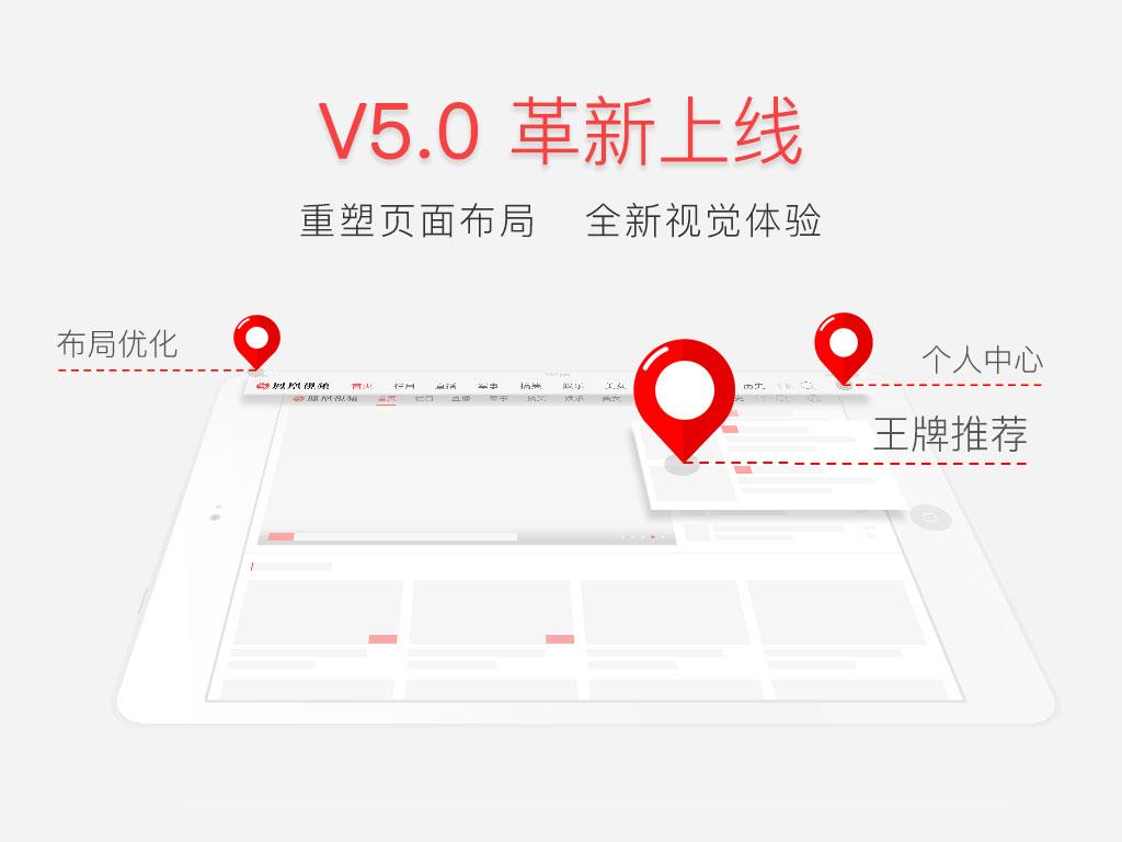 凤凰视频HDV5.0.0 苹果版