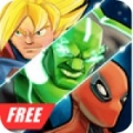 超级英雄格斗安卓版