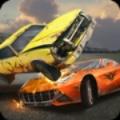 疯狂的赛车撞车大赛破解版安卓版