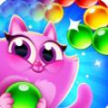 饼干猫打泡泡 安卓版