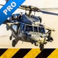 直升机模拟专业版 V2.0 安卓版