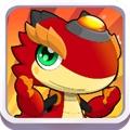 斗龙战士4之双龙密令破解版 V1.0 安卓版