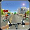 四重特技自行车破解版 V1.1 安卓版