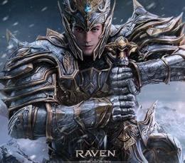 Raven掠夺者网易版 V2.1.2 安卓版