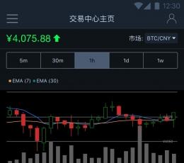 比特币中国 V2.5 安卓版