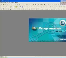 欧姆龙plc编程软件 V9.4 中文版