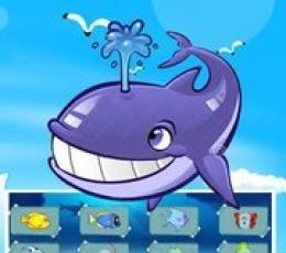儿童大鱼吃小鱼 V1.23 安卓版