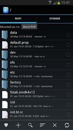 RE文件管理器中文版V4.3.2 安卓版