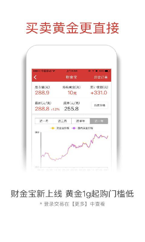 财通证券网V9.1.0 安卓版