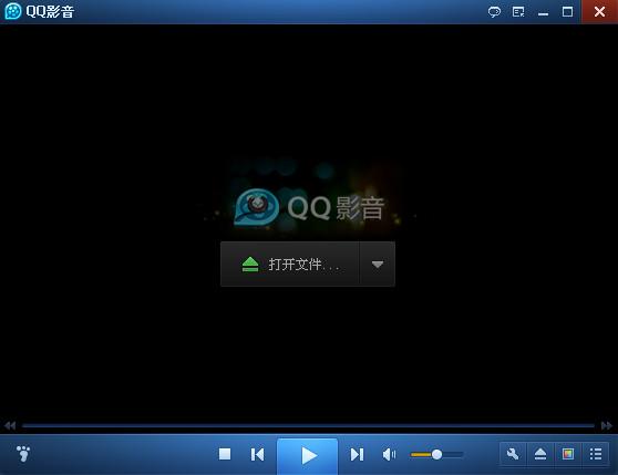 QQ影音(QQPlayer)V3.9.936 官方正式版