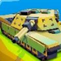 复古坦克PvP竞技场安卓版