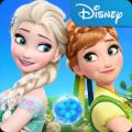 冰雪奇缘:冰纷乐 V4.9.2 苹果版