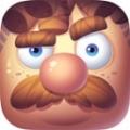 奔跑吧原始人 V1.3 苹果版