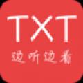 txt听书最老版本 V1.3 安卓版