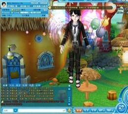 QQ炫舞蓝颜助手 V9.3 电脑版