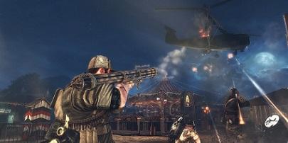 《兄弟连》系列是育碧旗下的二战题材的射击游戏,游戏作品从初代开始就以真实的画面音效以及将颇具争议的战术团队制作玩法带入其中,成功的战术策略玩法将射击游戏带入了一个新的时代,系列游戏故事情节紧凑真实,以团队协作的方式,让玩家亲身体验二战中的一些经典的战役,成为一个经典的系列。